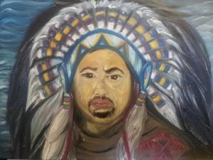 Chief Catcheway